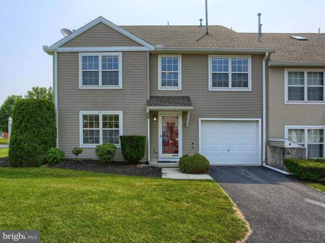2 Courtyard Drive, CARLISLE, PA 17013 (#1001922012) :: Teampete Realty Services, Inc
