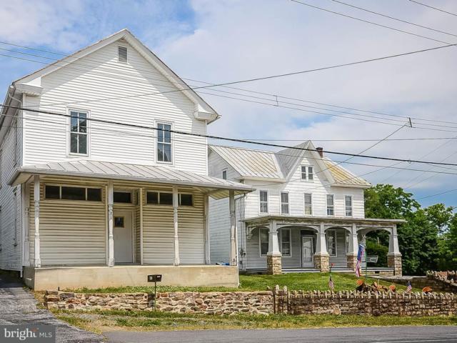 9078 Jonestown Road, GRANTVILLE, PA 17028 (#1001922042) :: The Joy Daniels Real Estate Group