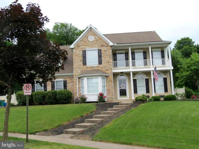 1641 Melrose Drive, HUMMELSTOWN, PA 17036 (#1001922382) :: Teampete Realty Services, Inc