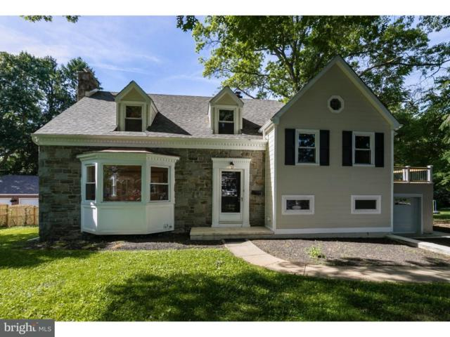 703 Goshen Road, WEST CHESTER, PA 19380 (#1001922874) :: Colgan Real Estate