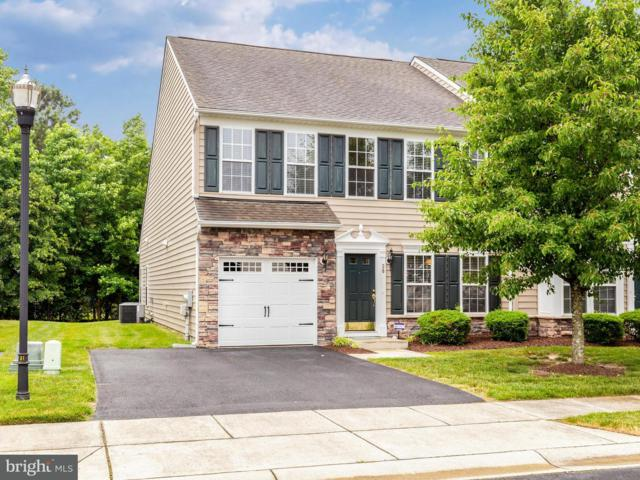 38 Beach Plum Dr #45, MILLVILLE, DE 19967 (#1001922996) :: The Allison Stine Team