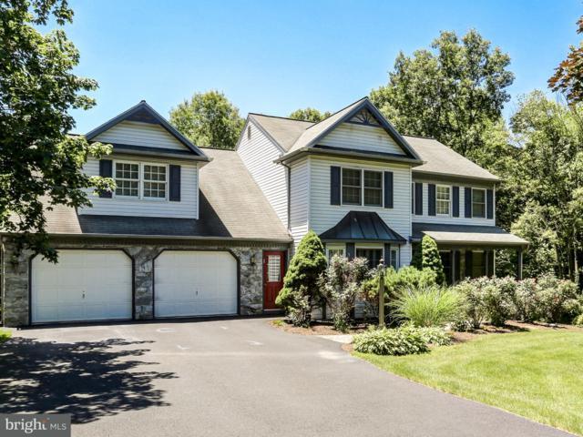 290 Dogwood Drive, ELIZABETHTOWN, PA 17022 (#1001923024) :: Benchmark Real Estate Team of KW Keystone Realty