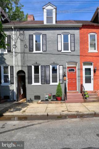 565 N Shippen Street, LANCASTER, PA 17602 (#1001923100) :: Benchmark Real Estate Team of KW Keystone Realty
