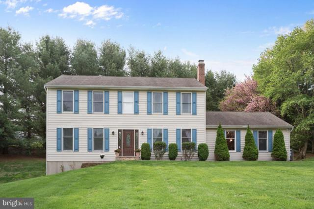 1223 Bonaire Road, FOREST HILL, MD 21050 (#1001923192) :: Colgan Real Estate
