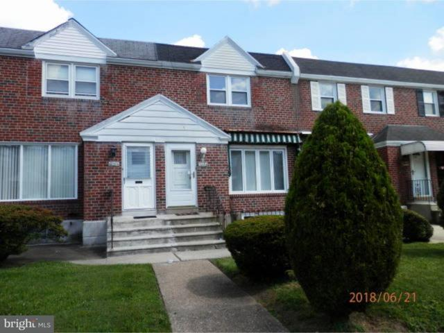 7456 Brockton Road, PHILADELPHIA, PA 19151 (#1001923246) :: The John Wuertz Team