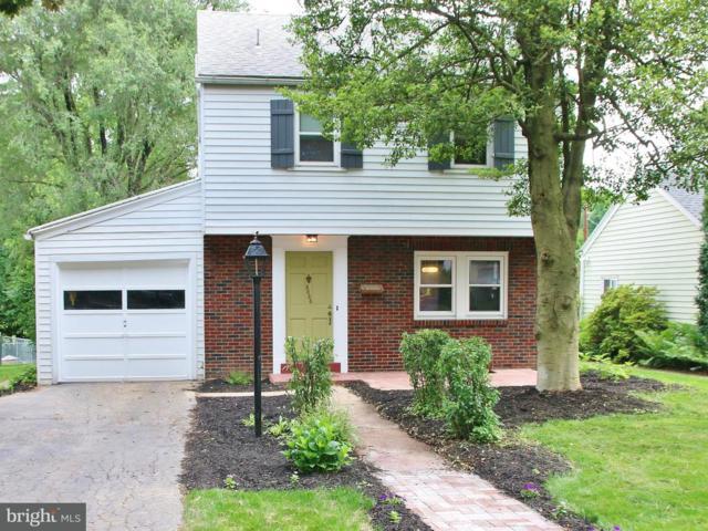 3838 Brisban Street, HARRISBURG, PA 17111 (#1001923258) :: The Joy Daniels Real Estate Group