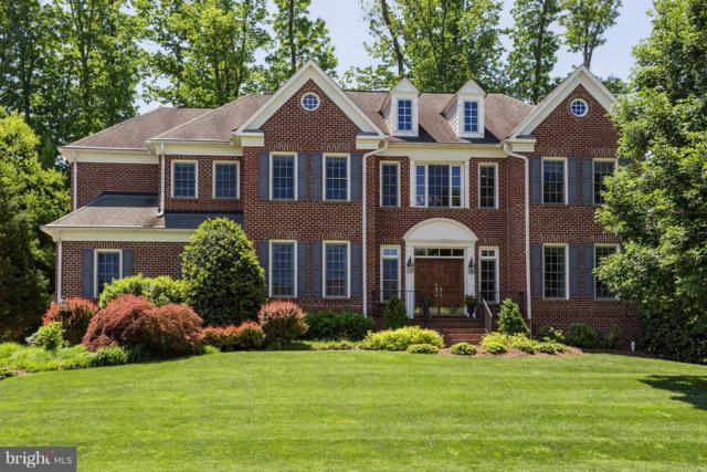 11307 Walnut Creek Court, OAKTON, VA 22124 (#1001923428) :: Colgan Real Estate