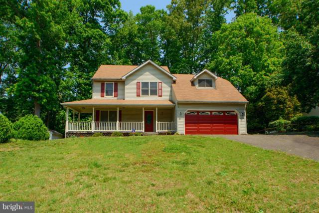 6419 Sugar Maple Court, FREDERICKSBURG, VA 22407 (#1001923454) :: Remax Preferred | Scott Kompa Group