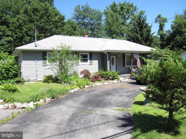 792 Stinchcomb Road, SEVERNA PARK, MD 21146 (#1001923480) :: Great Falls Great Homes
