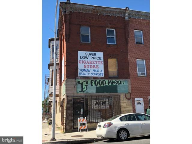1800 W Susquehanna Avenue, PHILADELPHIA, PA 19121 (#1001923494) :: McKee Kubasko Group