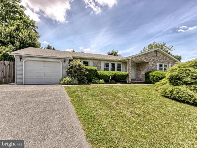 4139 Beaufort Hunt Drive, HARRISBURG, PA 17110 (#1001923540) :: Teampete Realty Services, Inc