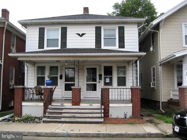 134 Third Street, HANOVER, PA 17331 (#1001923548) :: The Joy Daniels Real Estate Group