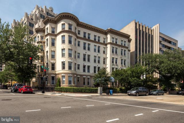 1300 Massachusetts Avenue NW #203, WASHINGTON, DC 20005 (#1001923610) :: Advance Realty Bel Air, Inc