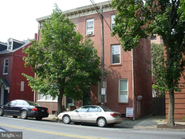 31 E James Street E #1, LANCASTER, PA 17602 (#1001923622) :: Benchmark Real Estate Team of KW Keystone Realty