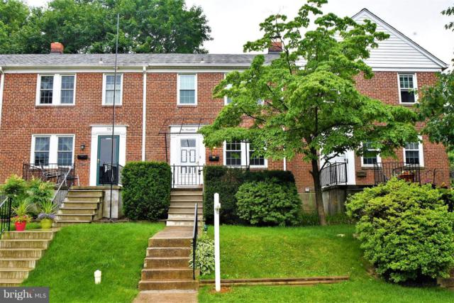117 Murdock Road, BALTIMORE, MD 21212 (#1001923656) :: Great Falls Great Homes