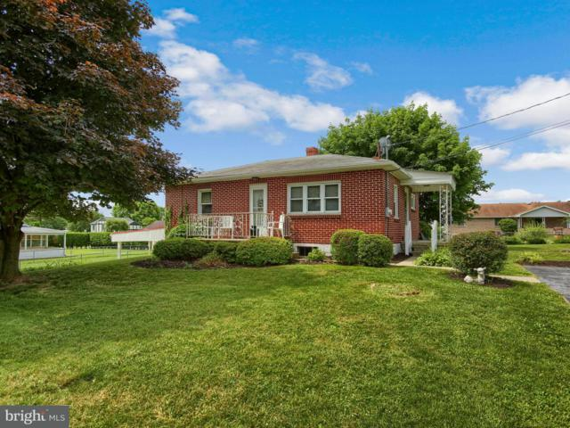325 Salt Road, ENOLA, PA 17025 (#1001923838) :: Teampete Realty Services, Inc