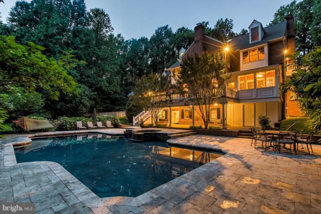 11910 Minor Jones Drive, OWINGS MILLS, MD 21117 (#1001923976) :: Colgan Real Estate