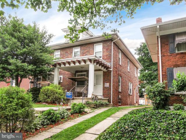 19 N Rockburn Street, YORK, PA 17402 (#1001924078) :: Benchmark Real Estate Team of KW Keystone Realty