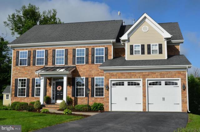 1925 Clayton Ridge Drive, WINCHESTER, VA 22601 (#1001924090) :: Colgan Real Estate