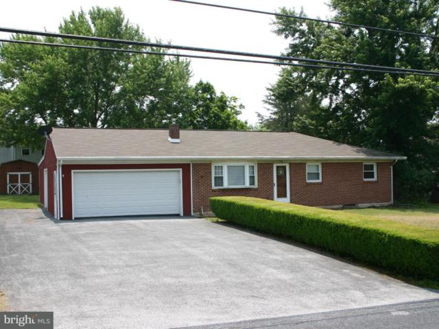 105 Red Mill Road, ETTERS, PA 17319 (#1001924104) :: The Joy Daniels Real Estate Group