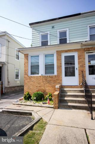 704 Old North Point Road, BALTIMORE, MD 21224 (#1001924278) :: Colgan Real Estate