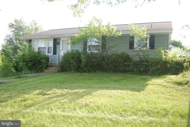 212 Grandview Drive, MANHEIM, PA 17545 (#1001924322) :: Benchmark Real Estate Team of KW Keystone Realty
