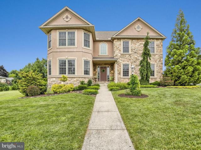 2201 Parkton Lane, YORK, PA 17408 (#1001924420) :: Benchmark Real Estate Team of KW Keystone Realty
