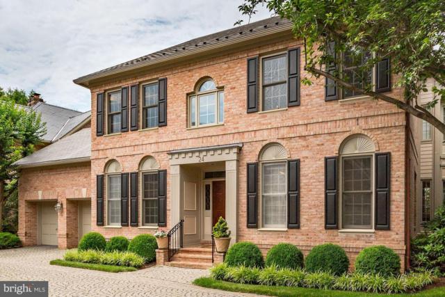 24 Sandalfoot Court, POTOMAC, MD 20854 (#1001924466) :: Colgan Real Estate