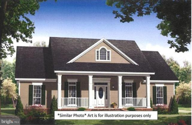 Rillhurst Dr. Lot 37, CULPEPER, VA 22701 (#1001924516) :: Remax Preferred | Scott Kompa Group