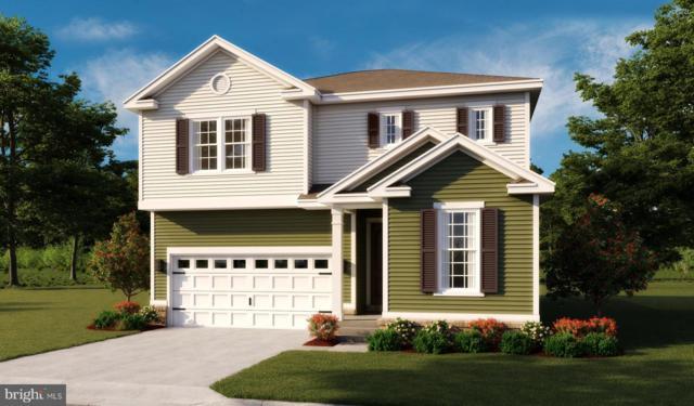 Wayland Manor Dr - Moonstone, CULPEPER, VA 22701 (#1001924596) :: ExecuHome Realty