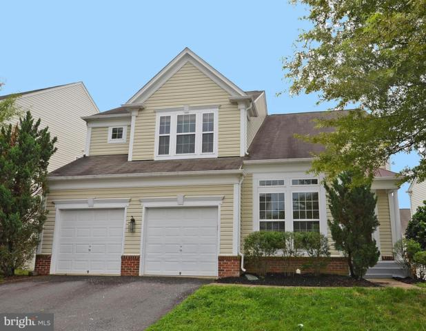 13309 Terrycloth Lane, CENTREVILLE, VA 20120 (#1001924936) :: The Withrow Group at Long & Foster