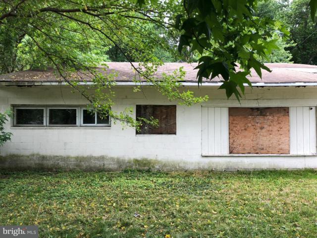 141 Bunche Boulevard, WILMINGTON, DE 19801 (#1001924996) :: Barrows and Associates