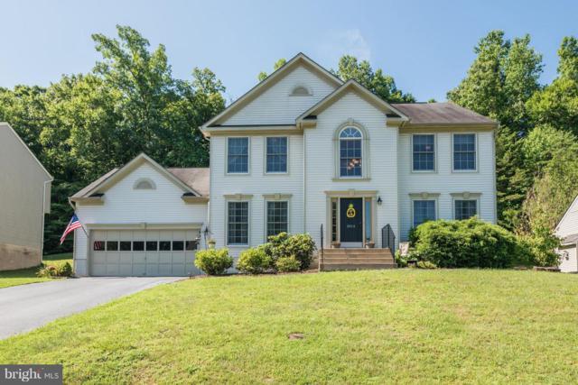 3914 Lynnhaven Lane, FREDERICKSBURG, VA 22408 (#1001925160) :: Colgan Real Estate