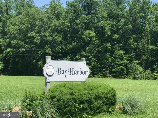 Harbor  Lot 59 B Drive, REEDVILLE, VA 22539 (#1001925208) :: The MD Home Team