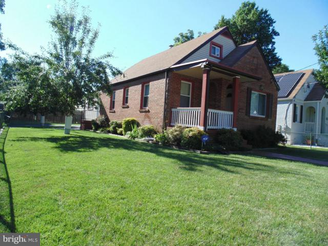 4500 38TH Place, BRENTWOOD, MD 20722 (#1001925508) :: The Sebeck Team of RE/MAX Preferred
