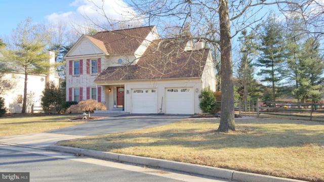 15183 Wetherburn Drive, CENTREVILLE, VA 20120 (#1001926032) :: Colgan Real Estate