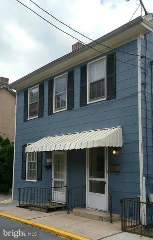 105 107 Hanover Street, GLEN ROCK, PA 17327 (#1001926120) :: The Jim Powers Team