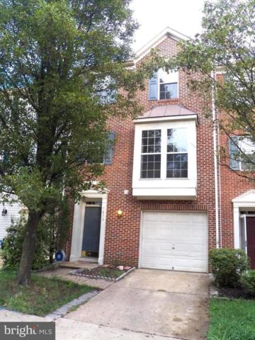 7873 Dogue Indian Circle, LORTON, VA 22079 (#1001926252) :: Colgan Real Estate