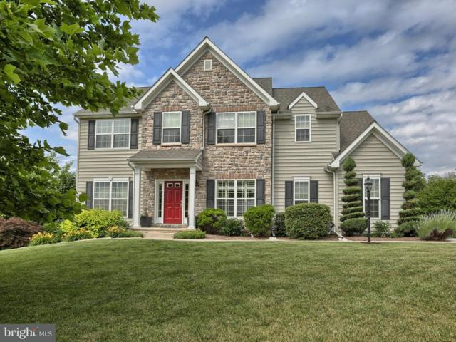 2701 Westhampton Terrace, ELIZABETHTOWN, PA 17022 (#1001926392) :: The Jim Powers Team