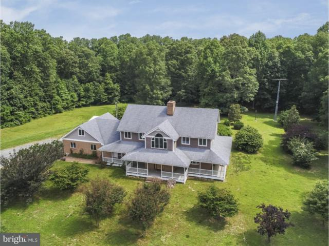 1617 Andrews Lake Road, FELTON, DE 19943 (#1001926496) :: RE/MAX Coast and Country