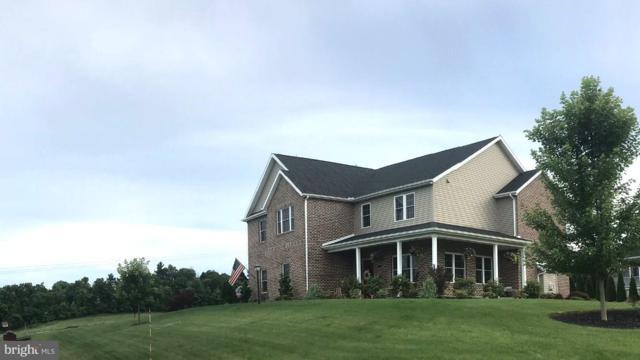 1735 Carrera Drive, CHAMBERSBURG, PA 17202 (#1001926514) :: Colgan Real Estate