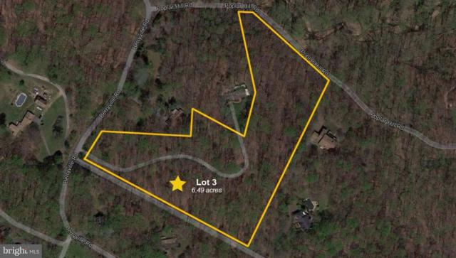 14105--LOT 3 Berryville Road, DARNESTOWN, MD 20874 (#1001926620) :: Circadian Realty Group