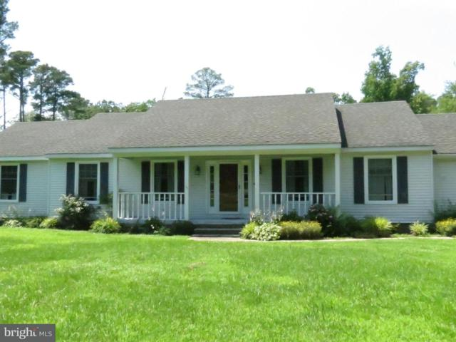 27386 Fairmount Road, WESTOVER, MD 21871 (#1001926774) :: RE/MAX Coast and Country
