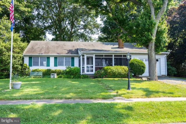 109 Bayside Boulevard, BETTERTON, MD 21610 (#1001926836) :: Colgan Real Estate
