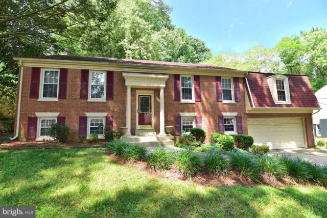 8411 Thornberry Drive W, UPPER MARLBORO, MD 20772 (#1001926876) :: Colgan Real Estate