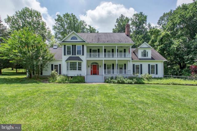 16808 Oak Hill Road, SILVER SPRING, MD 20905 (#1001927110) :: The Gus Anthony Team