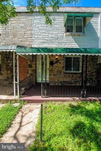 3808 8TH Street, BALTIMORE, MD 21225 (#1001927328) :: Circadian Realty Group