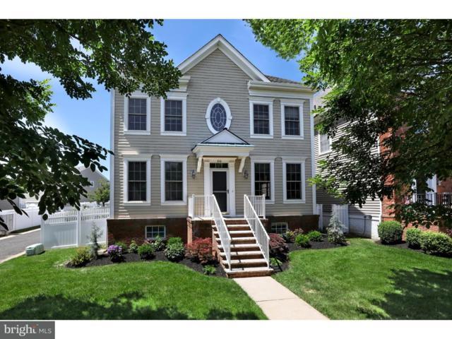 810 Cypress Street, ROBBINSVILLE, NJ 08691 (MLS #1001927394) :: The Dekanski Home Selling Team