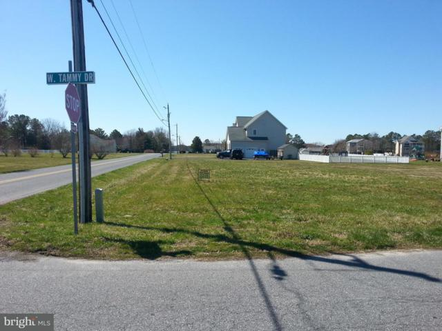lot 124 Dixie Drive, BISHOPVILLE, MD 21813 (#1001927462) :: RE/MAX Coast and Country