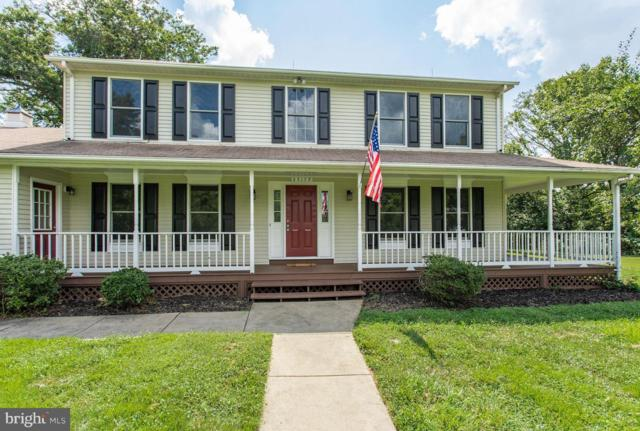 35179 Snake Hill Road, MIDDLEBURG, VA 20117 (#1001927948) :: Colgan Real Estate